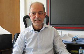 BRTK Yönetim Kurulu Başkanı Tosun istifasını sundu