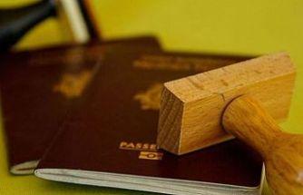 İran yabancı turistlerin pasaportuna mühür vurmayacak