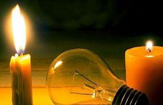 Mersinlik ve Zambak Tatil Köyü'nde yarın elektrik kesintisi olacak