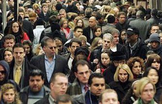 Nüfus artışı sonunda dengeleniyor !