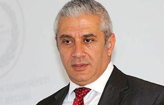Taçoy, Genel Sekreterliği bırakacağını açıkladı