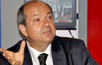 Tatar: Yapacak çok işimiz var