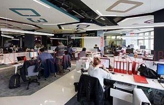 250'den fazla girişimci, yazılımcı ve tasarımcı yeni fikirler üretecek