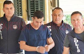 5 kişinin hayatını tehlikeye attı, 5 yıl hapse mahkum edildi