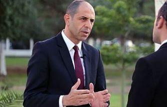"""""""AB'nin tutumu Kıbrıs Türkünün iradesine saygısızlıktır"""""""