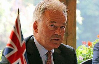 Alan Duncan istifa etti