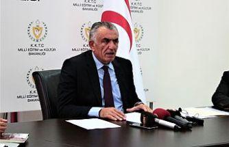 """""""Anlaşmalar anayasa ve yasalara uygun"""""""