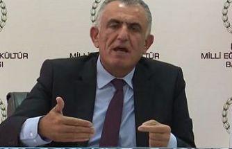 Çavuşoğlu: İlahiyat Anadolu Lisesi programı açacağız