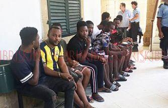 Cinayet zanlılarına 8 gün tutukluluk