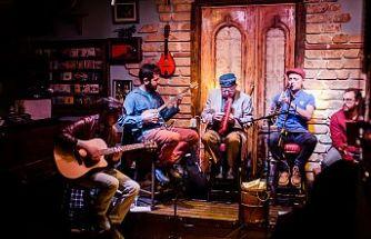 Dünyadan müziğin farkı renkleri Temmuz'da Limasol'da buluşuyor