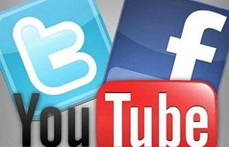 İnternette nefret içerikli paylaşımlar 24 saatte kaldırılacak