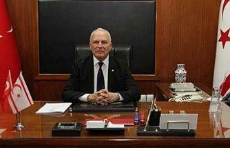 """""""Kıbrıs Türkü, Anavatan'nın güvencesinde yoluna devam edecek"""""""