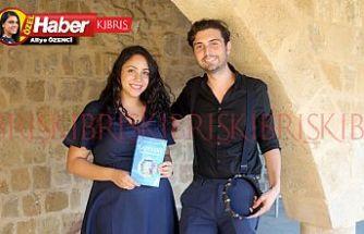 Kıbrıslı Türk yazarın kitabı, dünyada okuyucuyla buluştu