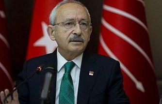 Kılıçdaroğlu: KKTC'nin 20 Temmuz Barış ve Özgürlük Bayramı kutlu olsun