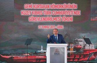 Tatar, KKTC ve Türkiye'nin iş birliğinin önemine vurgu yaptı