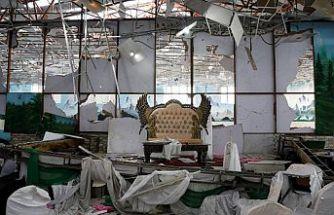 Afganistan'da patlama, 63 ölü