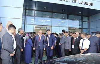 Başbakan Tatar Muş'ta