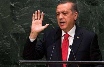 Doğu Akdeniz mesajı: Çekilmek yok