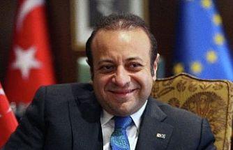 Egemen Bağış Prag Büyükelçisi oluyor