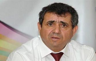 Elcil: Ülkede çözüm aramak yerine Ankara'nın yolunu tuttunuz