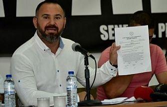 """""""Kıbrıs Türk toplumunu yok oluşa sürükleyen bir protokol"""""""