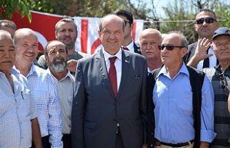 Tatar: Biz artık yolumuzu bulduk