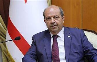 Tatar: Doğu Akdeniz'deki çalışmalar KKTC için önemli
