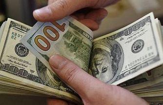 22 bin 400 dolar ile Ercan gümrüğünden geçemedi