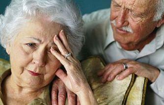 """""""Alzheimer'dan kaynaklı ölümler yüzde 123 arttı"""""""