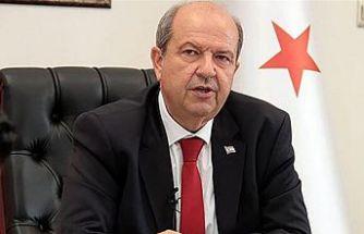 Başbakan Tatar ve Bakan Taçoy, Ankara'ya gidecek