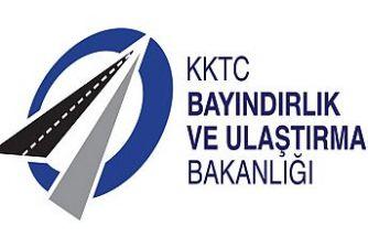 Bayındırlık ve Ulaştırma Bakanlığı'ndan internet açıklaması!