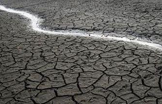 BM: En sıcak 5 yıllık dönemi yaşıyoruz
