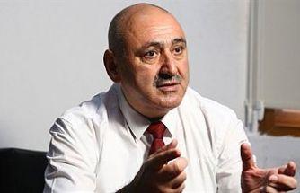 Burcu: Tatar'ın sözleri halkımıza ve Akıncı'ya büyük saygısızlık!!!