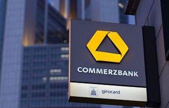 Commerzbank 4 bin 300 kişiyi işten çıkarmayı planlıyor