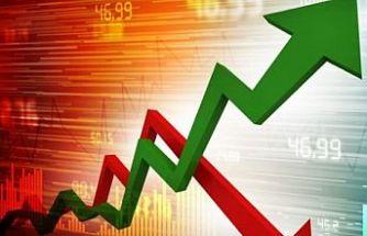 Enflasyon oranı geçen yılın iki katı