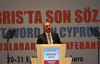 """""""Garantör ülke olarak Kıbrıs Türk halkının her zaman yanında olacağız"""""""