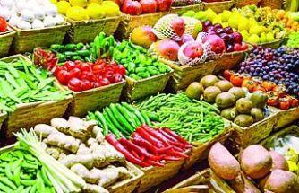 İthal ve yerli ürünlerde ilaç kalıntısına rastlandı