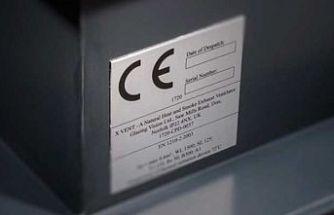 """KKTC'den Güney Kıbrıs'a geçirilecek elektronik aletlerde """"CE"""" simgesi zorunluluğu"""