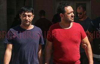 Polis için yurt dışından tabanca ve canlı mermi ithal etti