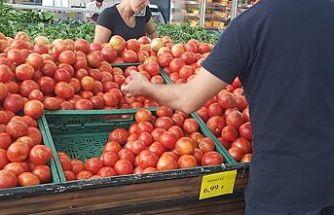Tüketiciler Derneği: Domates ithalatına izin verilsin