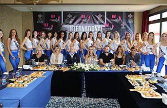 20 ülkenin top modelleri, Kuzey Kıbrıs'ta