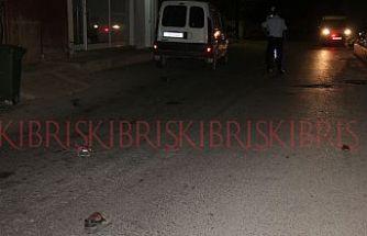 71 yaşındaki yayaya araç çarptı! 1 kişi tutuklandı