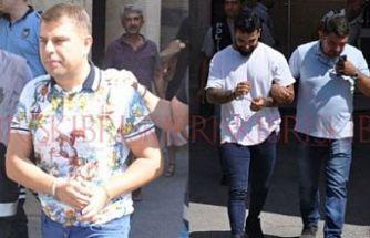 Akacan'ın darp olayı davası karar için 12 Kasım'a ertelendi
