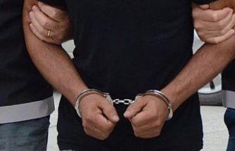 Bafra'da ev açma ve hırsızlık...