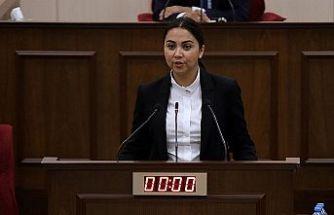 Baybars: Zaroğlu ötekileştirmeye yönelik tavır sergiliyor