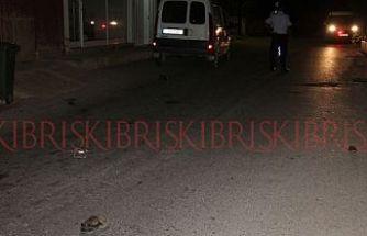 Çarpıp yaralayan alkollü sürücü tutuklandı
