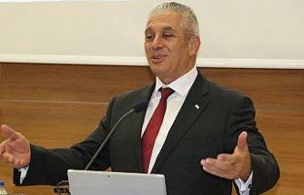 'Doğu Akdeniz'de doğal gaz varsa biz de çıkaracağız'