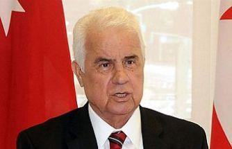 Eroğlu: Kıbrıs Türklerinin en büyük şansı Türkiyeli Türklerdir