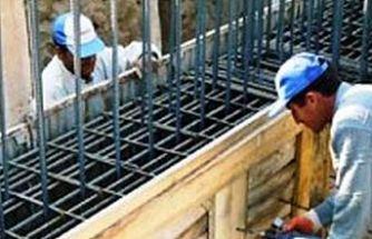 Güney Kıbrıs'ta kaçak işçi sayısı 40 bin