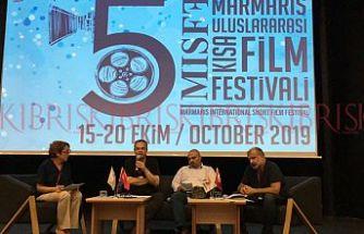 Marmaris Kısa Film Festivali,   'göç ve mültecilik' konusuyla başladı
